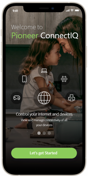 connectiq app splash screen